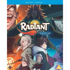 RADIANT: Season One Part Two