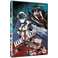 Akame Ga Kill Part 2