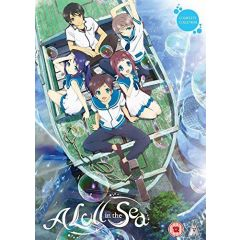 A Lull In The Sea: Complete Series