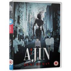 Ajin Season 1 - DVD