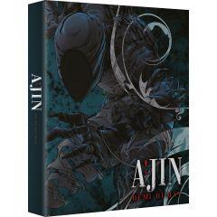 Ajin Season 1 Collector's Edition
