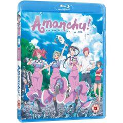 Amanchu - Standard Edition