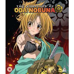 Ambition Of Oda Nobuna Collection