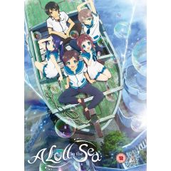 A Lull In The Sea Completes Series Collector's Edition