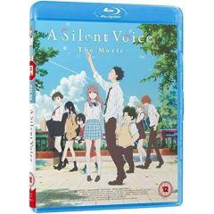 A Silent Voice - Standard Edition