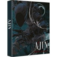 Ajin Season 1 Collector's Edition
