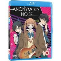Anonymous Noise - Standard Edition