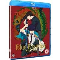 Blue Exorcist (Season 2) Kyoto Saga Volume 1
