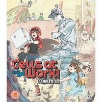 Cells At Work Collection