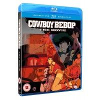 Cowboy Bebop The Movie