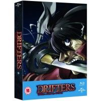 Drifters - Season 1 - Collector`s Edition