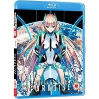 Expelled From Paradise - Standard Edition