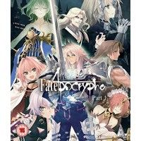 Fate /Apocrypha Part 1