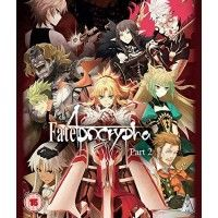 Fate /Apocrypha Part 2