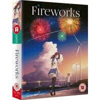 Fireworks - Collector's Combi Edition