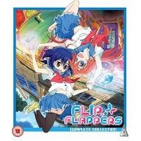 Flip Flappers Collection