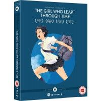 Hosoda Collection: The Girl Who Leapt Through Time Collector's Edition