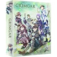 Grimgar Ashes and Illusions Collector's Edition