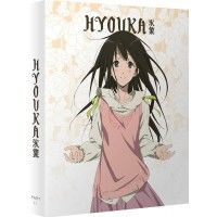 Hyouka - Part 2 - Collector's Edition