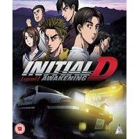 Initial D Legend 2: Racer