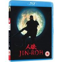 Jin-Roh - Standard Edition