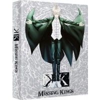 K - Missing Kings - Collectors Edition