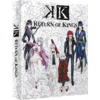 K - Return of Kings - Collector`s Edition