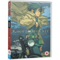 Kino's Journey - Complete Collection