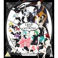 Land Of The Lustrous Collection