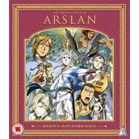 Heroic Legend Of Arslan S2 Collection