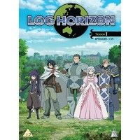 Log Horizon S1 Collection