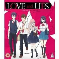 Love & Lies Collection