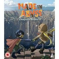 Made In Abyss Standard Edition