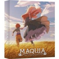Maquia - Collector's Combi Edition
