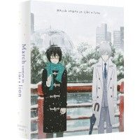 March Comes in Like a Lion - Season 1 Part 2 Collector's Edition