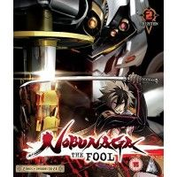 Nobunaga The Fool Part 2