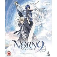 Norn9: Complete Collection