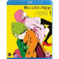 Occultic Nine Volume 1