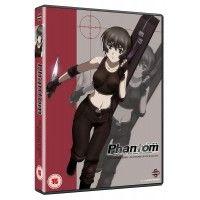 Phantom: Requiem Complete Series