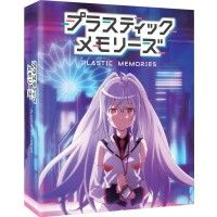 Plastic Memories Part 1 Collector's Edition