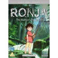 Ronja, The Robber's Daughter