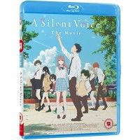 A Silent Voice - Standard Edition
