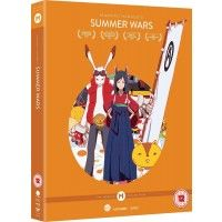 Hosoda Collection: Summer Wars Collector's Edition