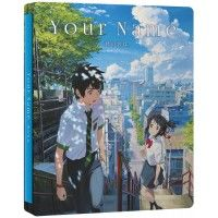 Your Name Collectors Edition