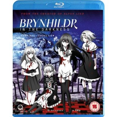 BRYNHILDR IN THE DARKNESS COLLECTION