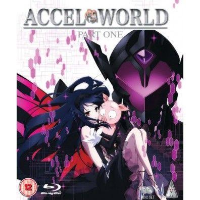 Accel World Part 1