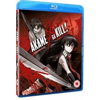 Akame Ga Kill Part 1