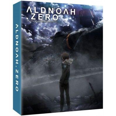 Aldnoah.Zero - Season 2 Collector's Edition