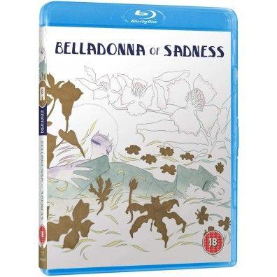 Belladonna of Sadness -Standard Edition