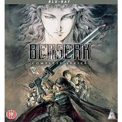 Berserk Collection